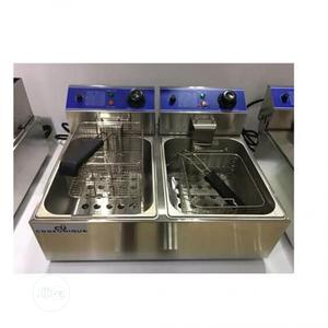 Industrial Electric Deep Fryer | Restaurant & Catering Equipment for sale in Lagos State, Ojo