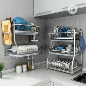 Plate Racks   Kitchen & Dining for sale in Lagos State, Yaba