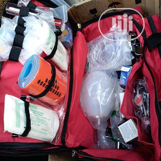 Archive: Emergency Kit