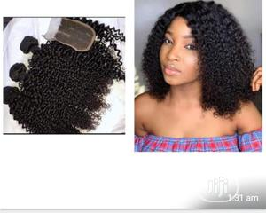 Kinky Curly   Hair Beauty for sale in Rivers State, Port-Harcourt