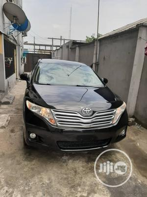 Toyota Venza 2010 V6 AWD Black   Cars for sale in Rivers State, Port-Harcourt