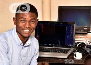 Graphics Designer | Computing & IT CVs for sale in Adamawa State, Yola North