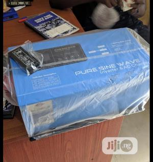 5kva 48v Pure Sine Wave Inverter | Solar Energy for sale in Lagos State, Ojo