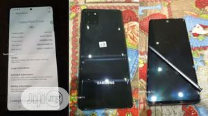 New Samsung Galaxy Note 10 Lite 128 GB | Mobile Phones for sale in Lagos State, Ikeja