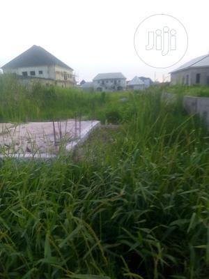 For Sale : A Half Plot Of Land For Sale At Isheri Osun   Land & Plots For Sale for sale in Lagos State, Alimosho
