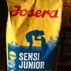Josera Food With 30% Protein | Pet's Accessories for sale in Lagos State, Alimosho