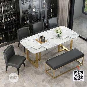 Domino Dining-Chair and Table | Furniture for sale in Lagos State, Ajah