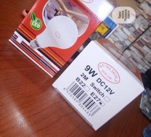 9watts 12v Solar DC Bulb | Solar Energy for sale in Lagos State, Ojo