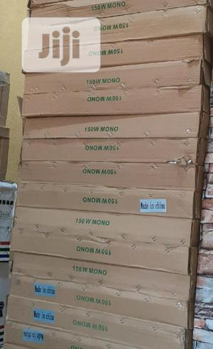 150watts Solar Panel Mono   Solar Energy for sale in Lagos State, Ojo