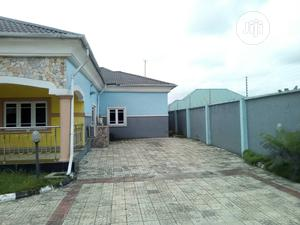 Well Finished 5 Bedroom Bungalow At Iwofe, Portharcourt   Houses & Apartments For Sale for sale in Rivers State, Obio-Akpor