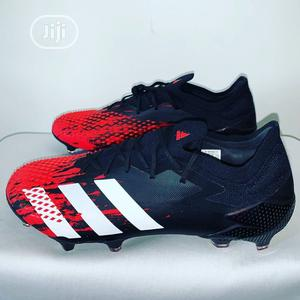 Adidas Predator Football Boot   Shoes for sale in Lagos State, Ojota