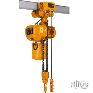 Electric Chain Hoist | Manufacturing Equipment for sale in Lagos State, Amuwo-Odofin