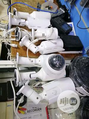 We Provide All Kinds Of Security Surveillance System.   Security & Surveillance for sale in Kwara State, Offa