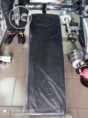 Quality Sit Up Bench Available   Sports Equipment for sale in Rivers State, Port-Harcourt