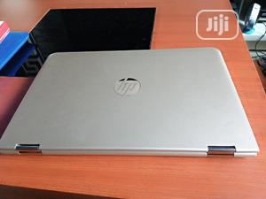 Laptop HP Pavilion X360 14 8GB Intel Core I5 SSD 128GB | Laptops & Computers for sale in Lagos State, Oshodi