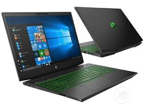 New HP Pavilion Gaming 15 2019 8GB Intel Core I5 SSHD (Hybrid) 1T | Laptops & Computers for sale in Lagos State, Ikeja