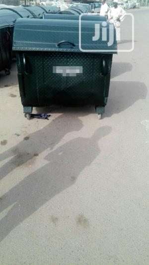 Industrial Waste Bin. Free Delivery Within Abuja | Home Accessories for sale in Abuja (FCT) State, Maitama