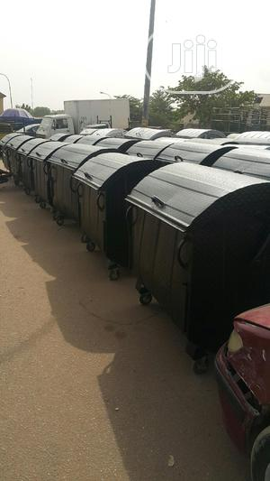Industrial Waste Bin. | Home Accessories for sale in Abuja (FCT) State, Wuse