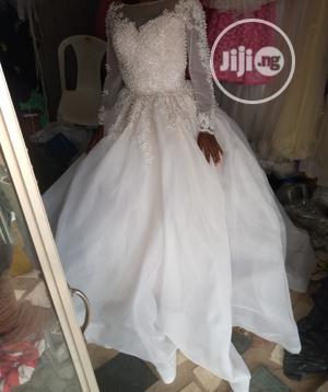 Ball Wedding Dress   Wedding Wear & Accessories for sale in Kaduna State, Kaduna / Kaduna State