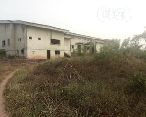 Uncomplet Hall Containe 2500 Poeple With Some Building On It | Commercial Property For Sale for sale in Oyo State, Ibadan