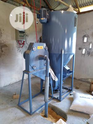 Imported Feedmill | Farm Machinery & Equipment for sale in Oyo State, Oluyole