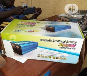 Famicare 3000watts Inverter | Solar Energy for sale in Lagos State, Ojo