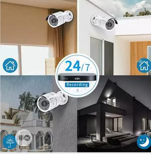 CCTV Surveillance Installation Wired and Wireless, Indoor/Outdoor | Building & Trades Services for sale in Abia State, Aba South