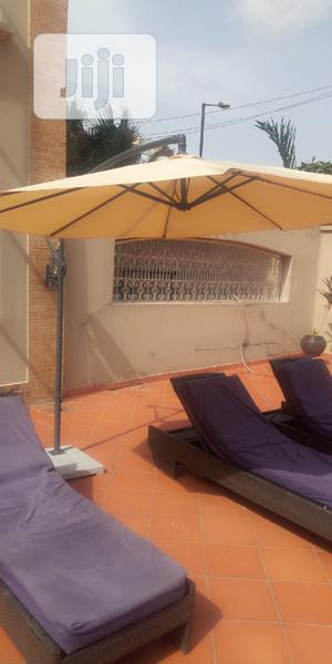 Supermax Outdoor Unbrella   Garden for sale in Lagos State, Oshodi