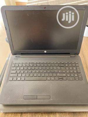 Laptop HP Pavilion 15 4GB AMD HDD 500GB | Laptops & Computers for sale in Enugu State, Enugu
