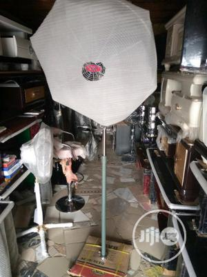 Biggest Industrial OX Standing Fan | Manufacturing Equipment for sale in Edo State, Benin City