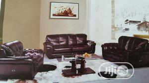 Sofa Executive Set Of Sitting Room Chairs | Furniture for sale in Lagos State, Magodo