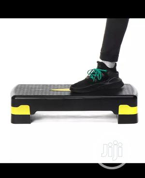Aerobic Step Board | Sports Equipment for sale in Edo State, Benin City