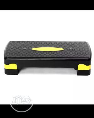 Brand New Aerobic Step Board   Sports Equipment for sale in Bayelsa State, Yenagoa