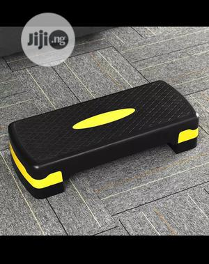 Aerobic Step Board   Sports Equipment for sale in Lagos State, Ikeja