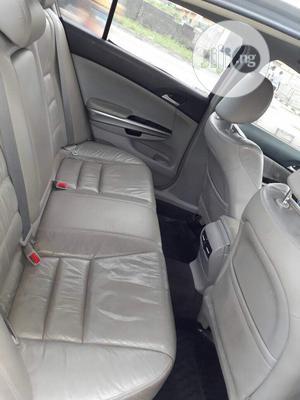Honda Accord 2012 Silver | Cars for sale in Oyo State, Ibadan