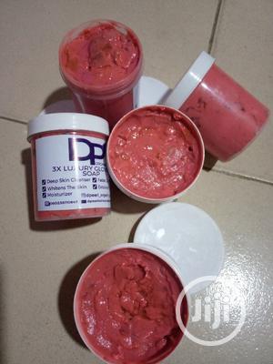 3x Whitening Glowing Soap | Bath & Body for sale in Lagos State, Isolo