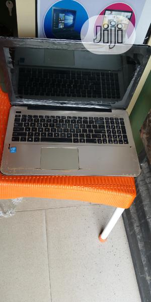 Laptop Asus G56JR 4GB Intel Core I5 HDD 500GB   Laptops & Computers for sale in Osun State, Osogbo
