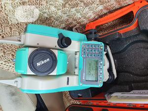 Nikon Total Station | Measuring & Layout Tools for sale in Lagos State, Amuwo-Odofin
