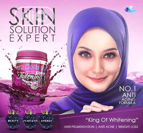 Archive: Phyto Collagen King of Skin Whitening Anti-Aging