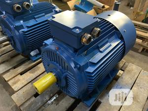 160kw Three Phase Electric Motor | Manufacturing Equipment for sale in Lagos State, Ojodu