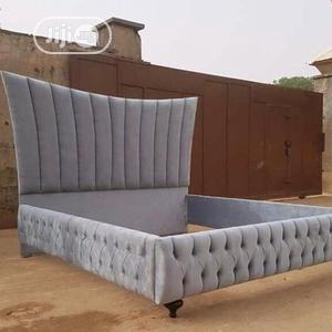Bed Sofar Executive 6x6 | Furniture for sale in Lagos State, Mushin