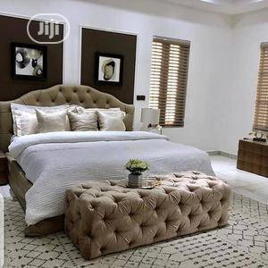 Executive Sofar Bed 6x6 | Furniture for sale in Lagos State, Mushin