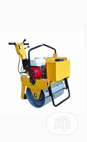 Single Drum Road Roller Compactor New | Electrical Equipment for sale in Lagos State, Ikeja