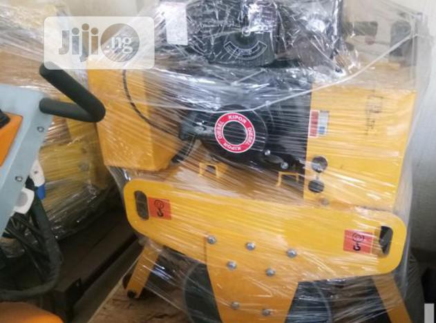 Single Drum Road Roller Compactor New   Electrical Equipment for sale in Ikeja, Lagos State, Nigeria