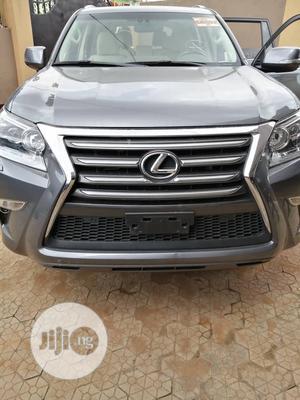 Lexus GX 2016 460 Luxury Gray   Cars for sale in Lagos State, Ikeja