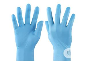 Puncture-proof Medical Hand Gloves | Medical Supplies & Equipment for sale in Edo State, Benin City