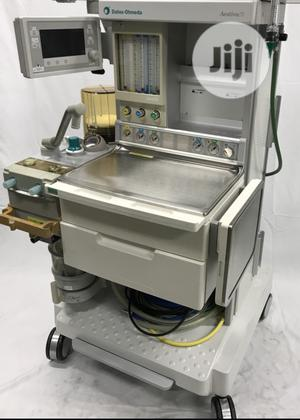 Datex Aestiva 5 Ventilator Anesthesia Unit   Medical Supplies & Equipment for sale in Anambra State, Onitsha