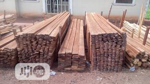We Deal On Roofing Wood, Nitel Planks Nd Planks For Decking. | Building & Trades Services for sale in Edo State, Benin City