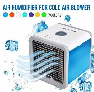 Arctic Mini Air Cooler Small Air Conditional | Home Appliances for sale in Lagos State, Lagos Island (Eko)