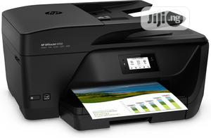 HP Officejet Pro 6950 All-in-one Printer | Printers & Scanners for sale in Lagos State, Ikeja